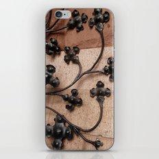 creeping iPhone & iPod Skin