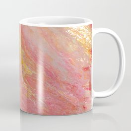 Vibrant Motions Coffee Mug