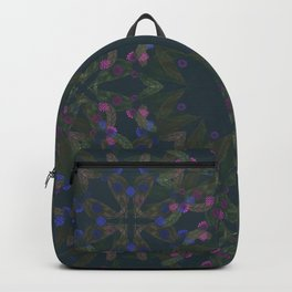 TINY FLORAL Backpack
