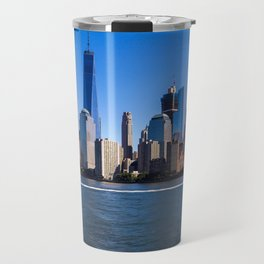 What I can I say about Manhattan Travel Mug