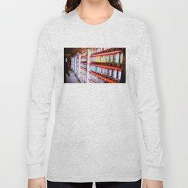 Pantone Pods Long Sleeve T-shirt