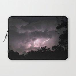 Lightning Strike Laptop Sleeve