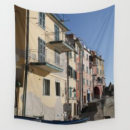 Riomaggiore. Wall Tapestry
