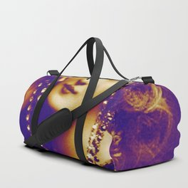 Beauty of Belle Epoque,Lilly Elise Actress,singer, Victorian,art nouveau,edvardian,art deco, movie s Duffle Bag