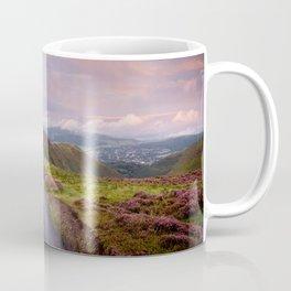 Wander - explore Coffee Mug