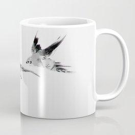 BBC Merlin: In Spite of Everything, the Stars (Twin Merlins tattoo 02) Coffee Mug