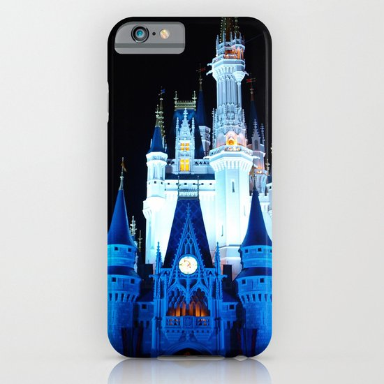 Where Dreams Come True iPhone & iPod Case