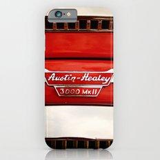 Austin Healey iPhone 6s Slim Case