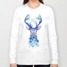 Always. Harry Potter patronus. Long Sleeve T-shirt