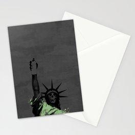Liberté Stationery Cards