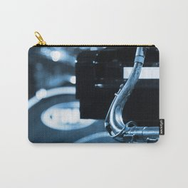 Jazz Quartet Carry-All Pouch
