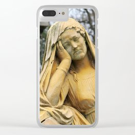 *sigh* Clear iPhone Case