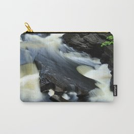 Silky Carry-All Pouch