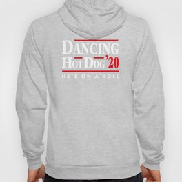 Dancing Hot Dog 2020 Hoody