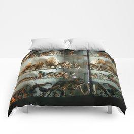Hall Of Fame Comforters