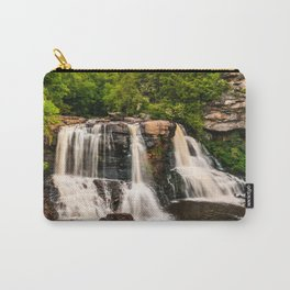 Blackwater Falls State Park West Virginia Sunrise Carry-All Pouch