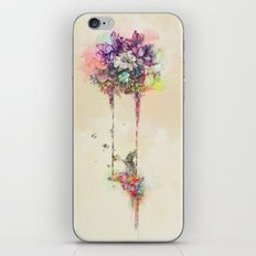 After a Dream iPhone & iPod Skin