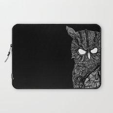Demon Owl Laptop Sleeve