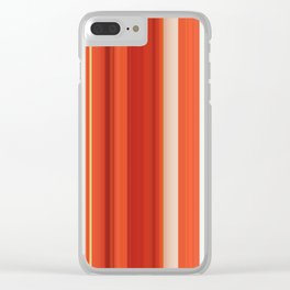 Scanline   Shinto 200 Clear iPhone Case