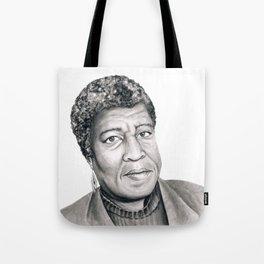 Octavia Butler Tote Bag