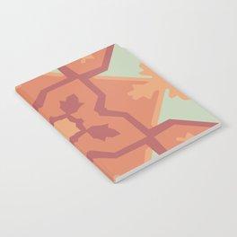 Arabian Night Notebook