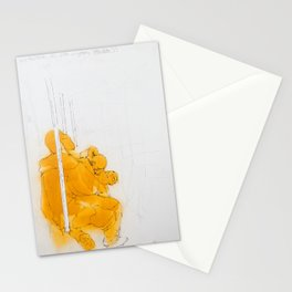 110 South Stationery Cards