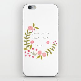 it's all about plants // 1 iPhone Skin