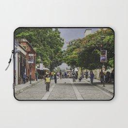 Calle Oaxaca 2 Laptop Sleeve
