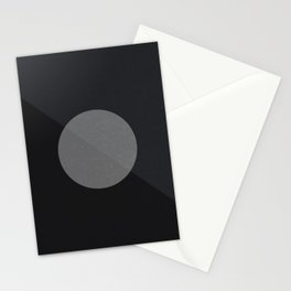 Supermoon Stationery Cards