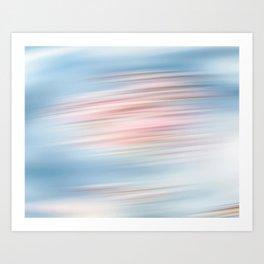 """Untitled 049"" Abstract Art by Murray Bolesta! Art Print"
