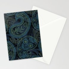 Paisley and Undines Stationery Cards