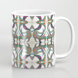 Seussing Up Coffee Mug