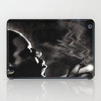 aaliyah iPad Cases featuring Dreams by Joshua Skerritt