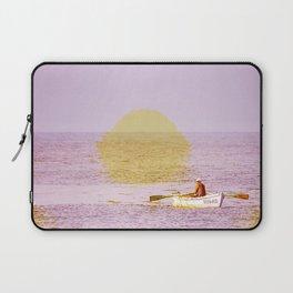 Little boat Laptop Sleeve