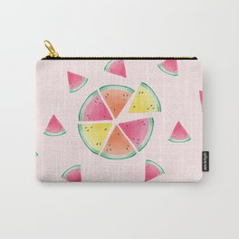 One In a Melon! Carry-All Pouch