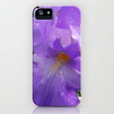 Iris Dew Slim Case iPhone (5, 5s)