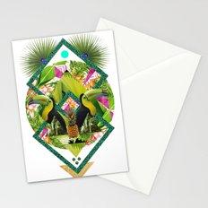 ▲ TROPICANA ▲ by KRIS TATE x BOHEMIAN BLAST Stationery Cards