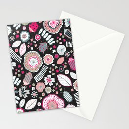 Flowers and Nature Stationery Cards