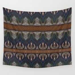 Multiple Wall Tapestry