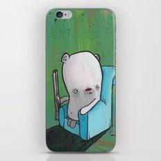 Creak iPhone & iPod Skin