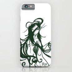 Elf nude hair  Slim Case iPhone 6s