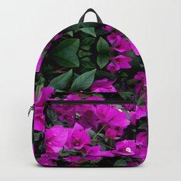 AWESOME AMETHYST PURPLE BOUGAINVILLEA VINES Backpack