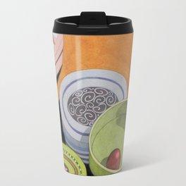 Small bowls n. 4 Travel Mug