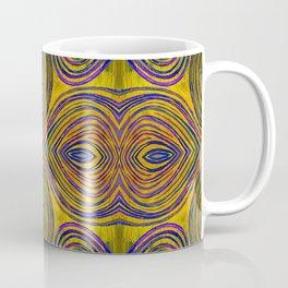 Spirals Coffee Mug