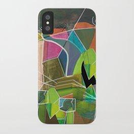 Irvanima iPhone Case