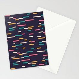 Pattern # 3 Stationery Cards