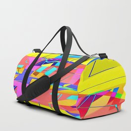RE-bound-ED Duffle Bag
