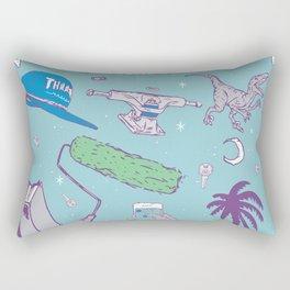 summer 18 pack Rectangular Pillow