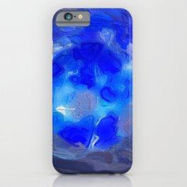 Abstract Mandala 238 iPhone Case