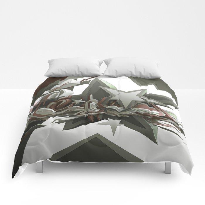 Corner to Corner Comforters